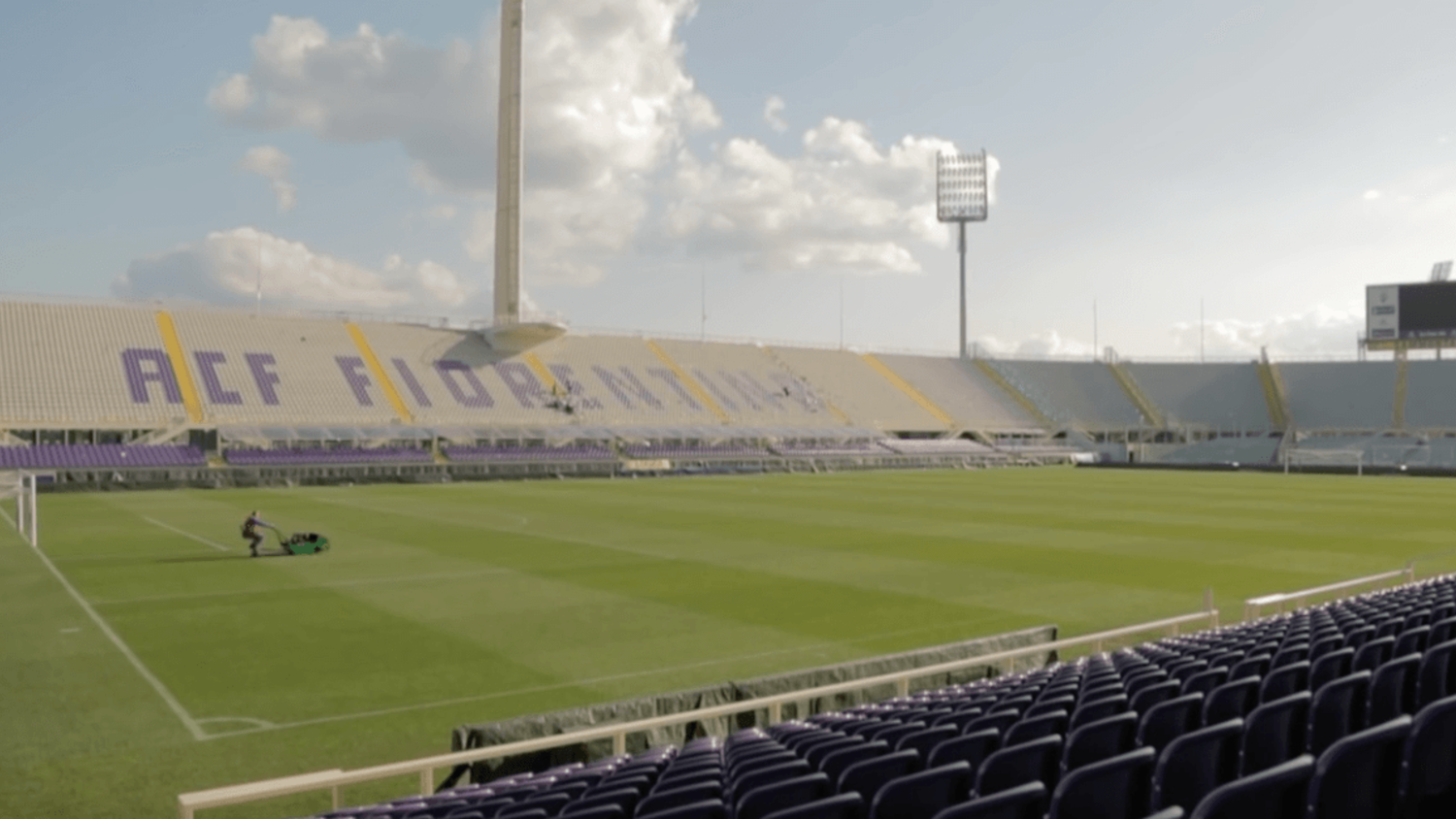 The Painful Death of AC Fiorentina