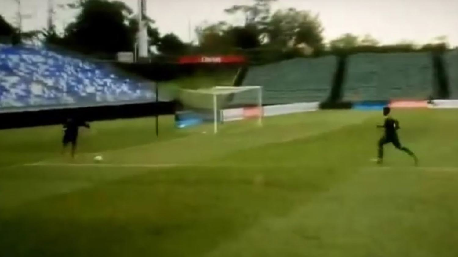 AS Tefana Goalkeeper Scores The Most Ridiculous Own Goal Of All-Time