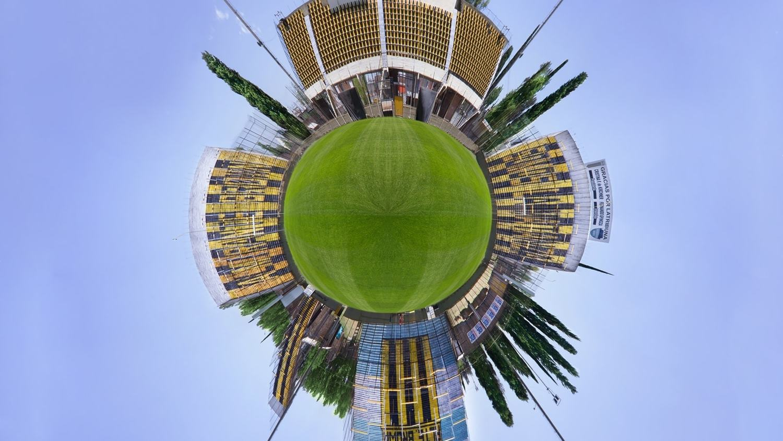 Exclusive: Gabriel Uchida's Argentina 360