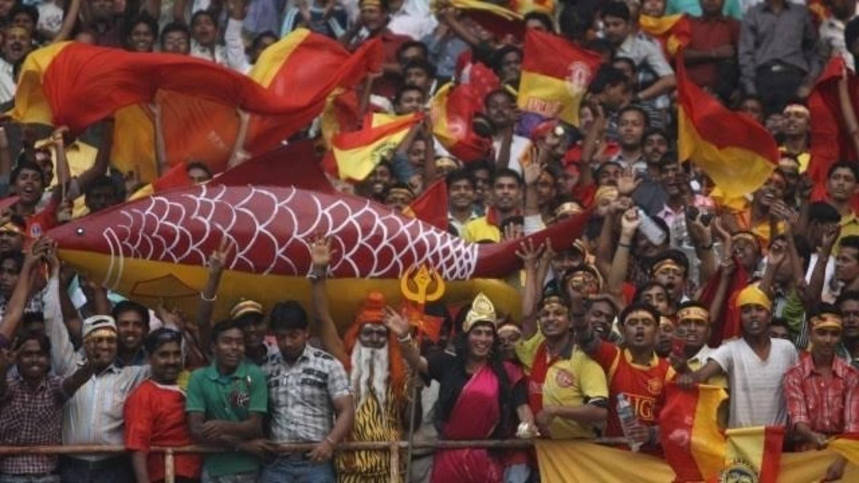 The day when Kolkata stands still