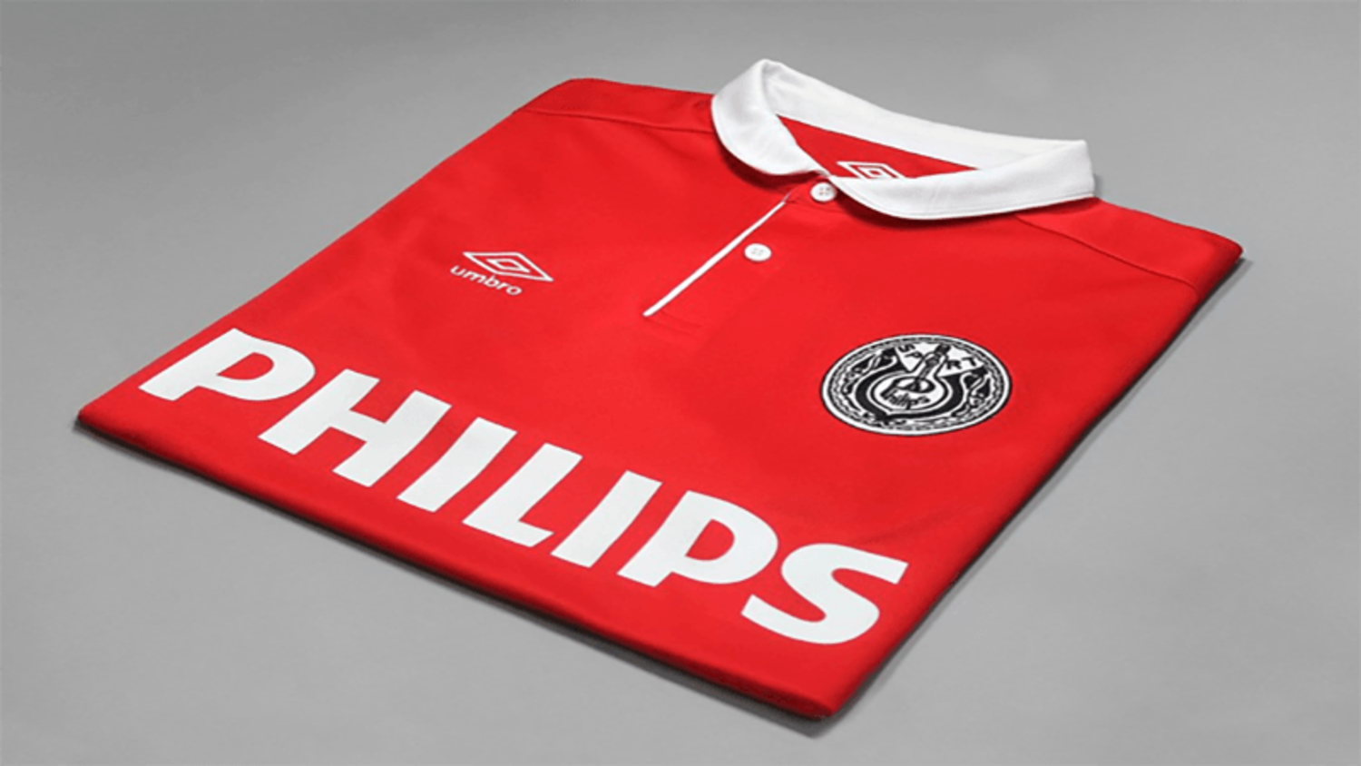 PSV and Umbro Release Philips Legacy Kit