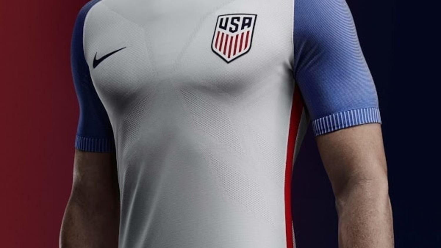 The Best International Kits for the Copa America Centenario
