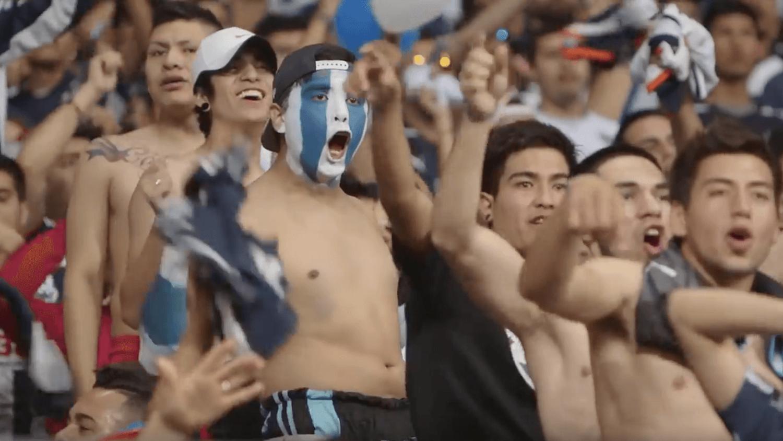 El Clasico Regio: Derby Days Monterrey