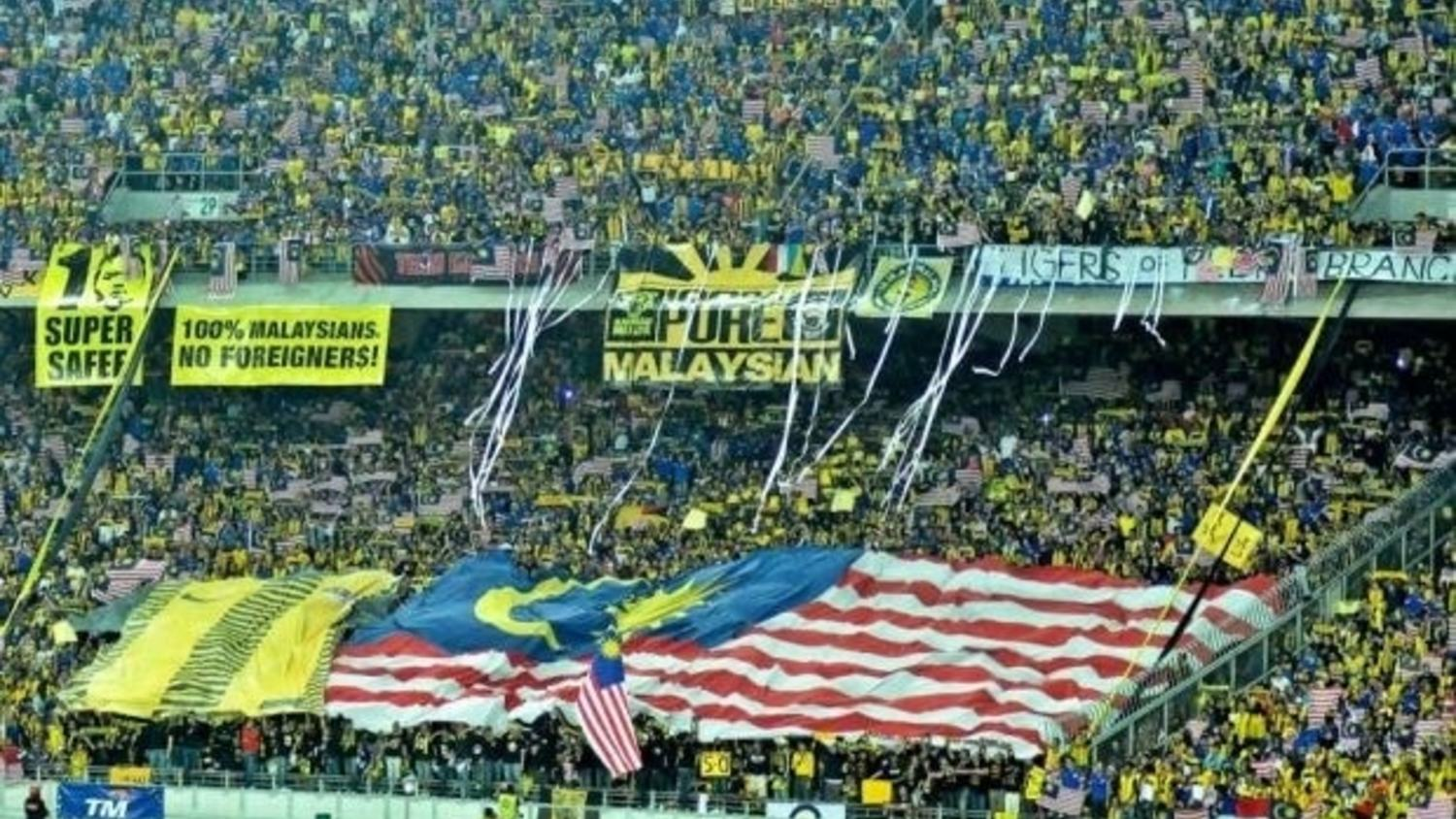 Top 10 Southeast Asian Clubs With Highest Attendance