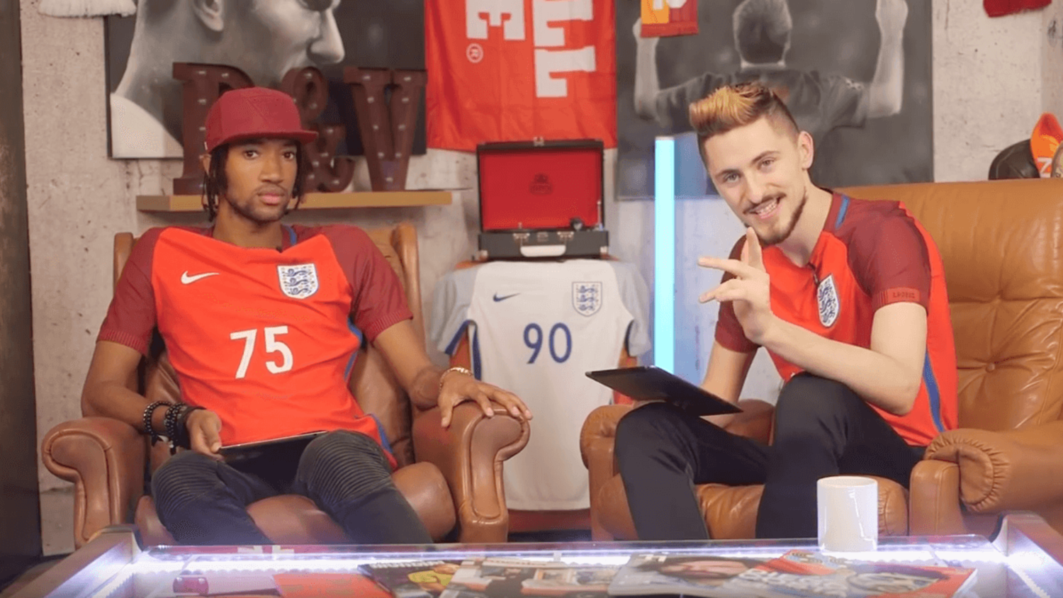 How the Spurs Trio Can Win the Euros for England