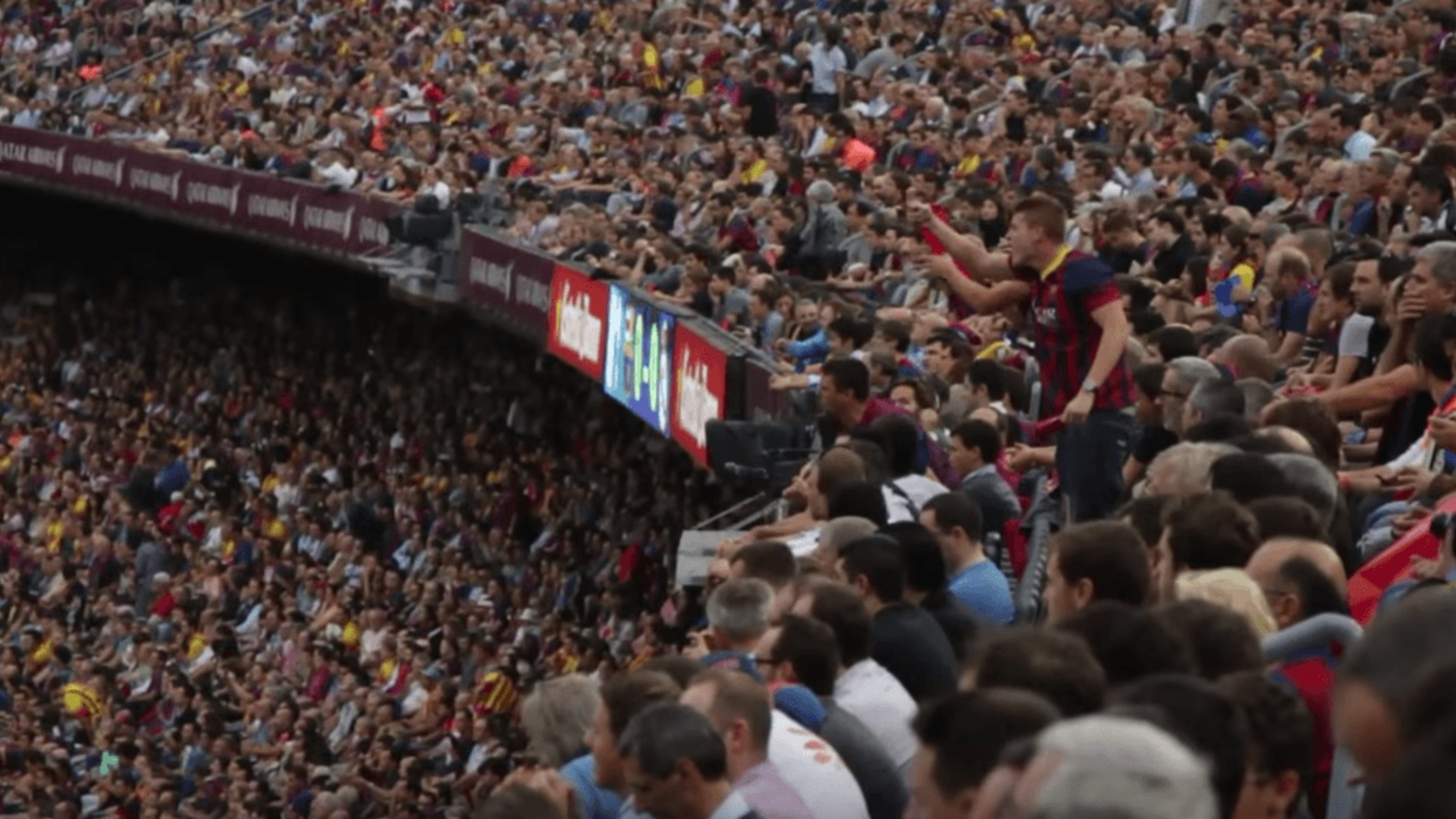 El Clasico| The Rivalry that is so much more