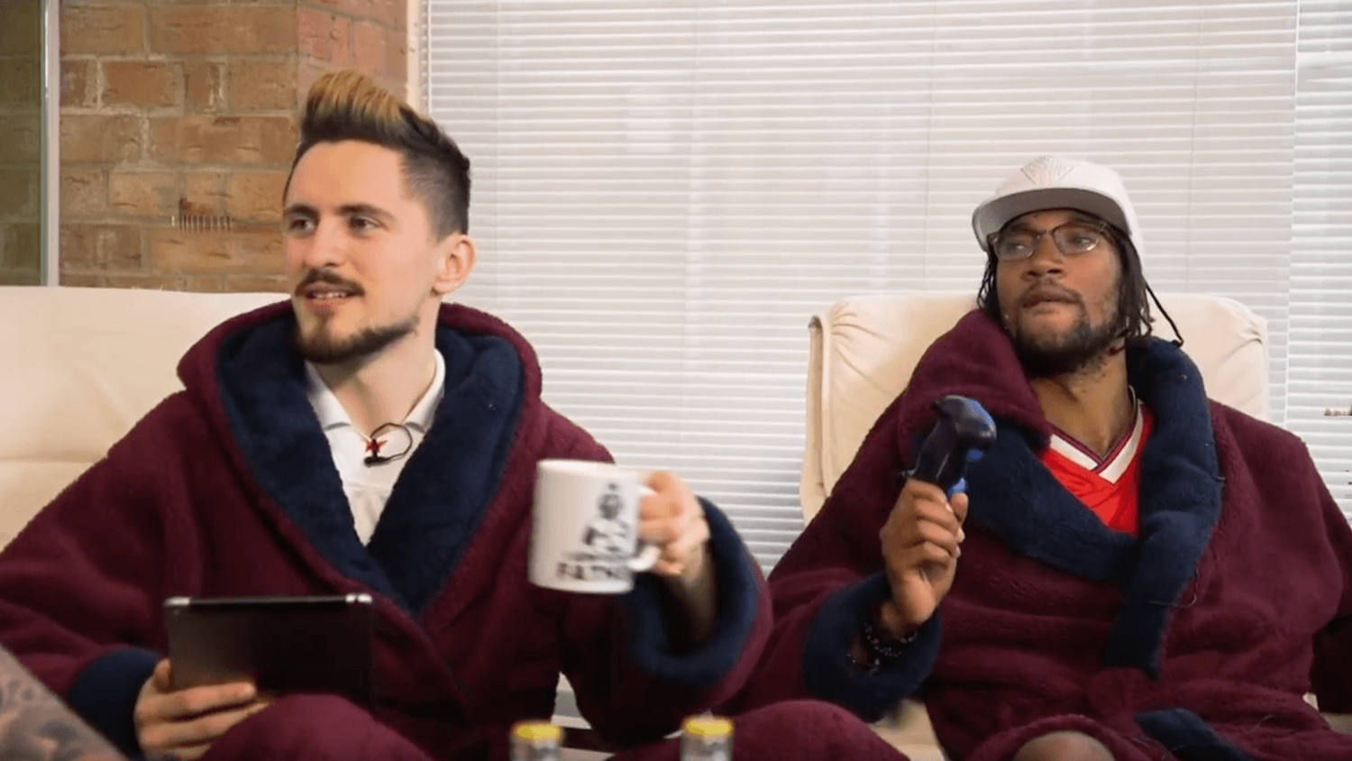 FIFA and Chill with True Geordie chatting Mitrovic & more!