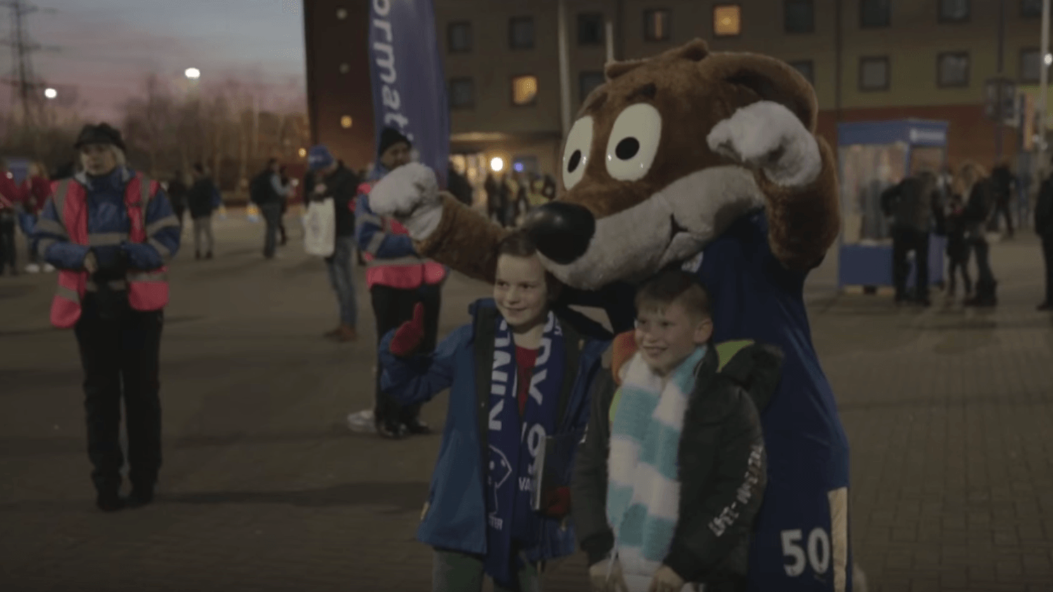 How Four Leicester City Fans Knew They Would Win the Premier League!