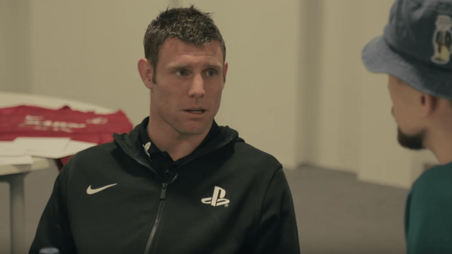 FIFA and Chill with 'Boring' James Milner: On Messi, Aguero & more!