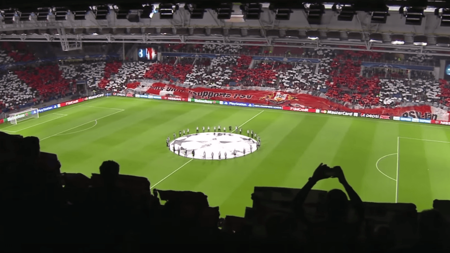 This is PSV: The People's Club