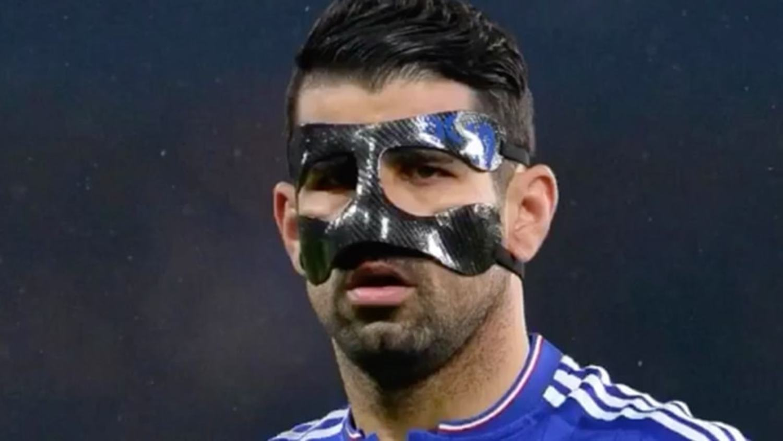 PSG troll Chelsea's Diego Costa ahead of Champions League clash