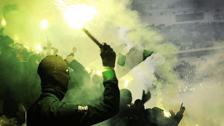 Djurgården - Hammarby: The Stockholm Derby