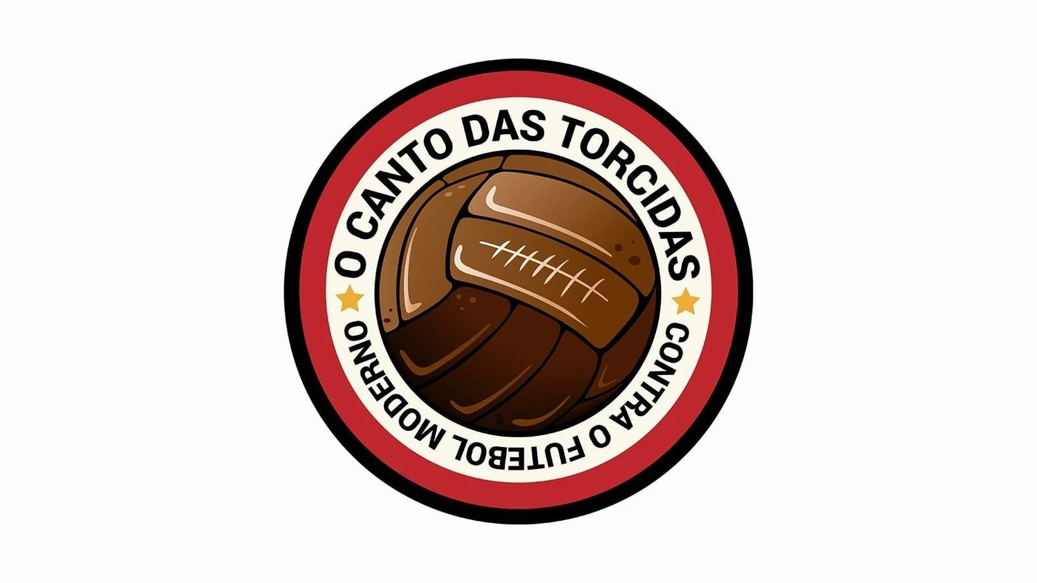 Introducing: O Canto Das Torcidas!
