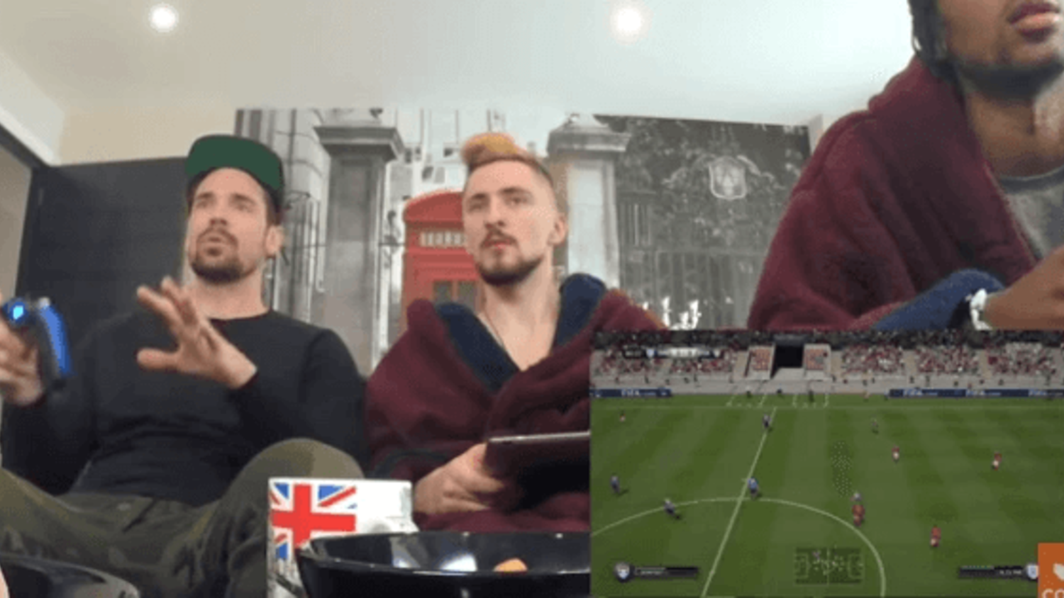 FIFA and Chill with Heath Pearce: On Messi, Henry & more!