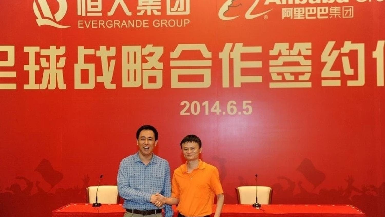 Money Talks: Chinese Football Revolution
