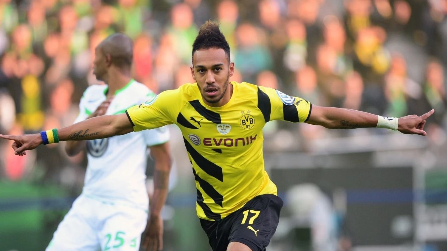 Top 10 Unknown Aubameyang Facts