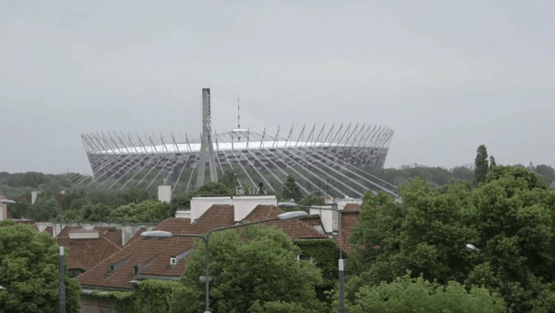 Experiencing The Europa League Final - Dnipro vs Sevilla