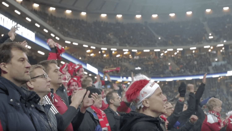 Sweden vs Denmark: More Than Just King Zlatan vs Lord Bendtner