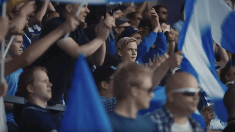 43 Year Wait for the Stadin Derby | HJK v HIFK | Helsinki