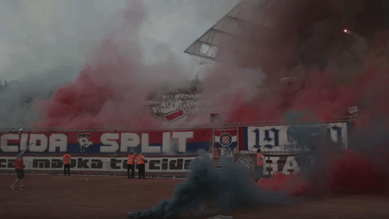 Croatia's Eternal Derby | Hajduk Split vs Dinamo Zagreb