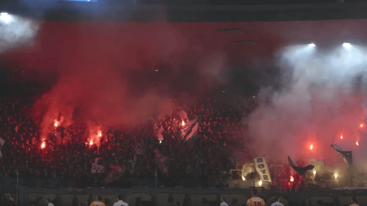 Zurich Derby: The Full Experience