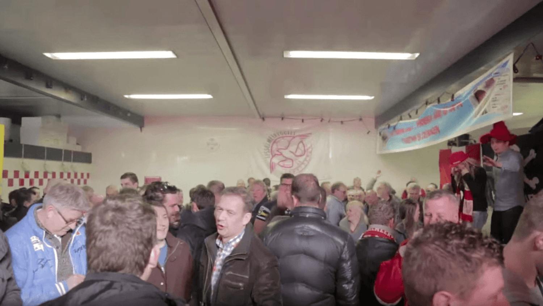 The Spakenburg Derby: World's Biggest Amatuer Derby (...Probably)