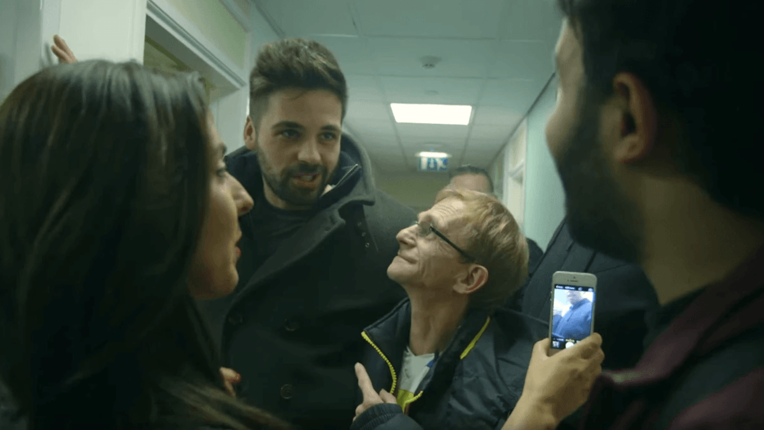 The Real Wealdstone Raider : Official Documentary