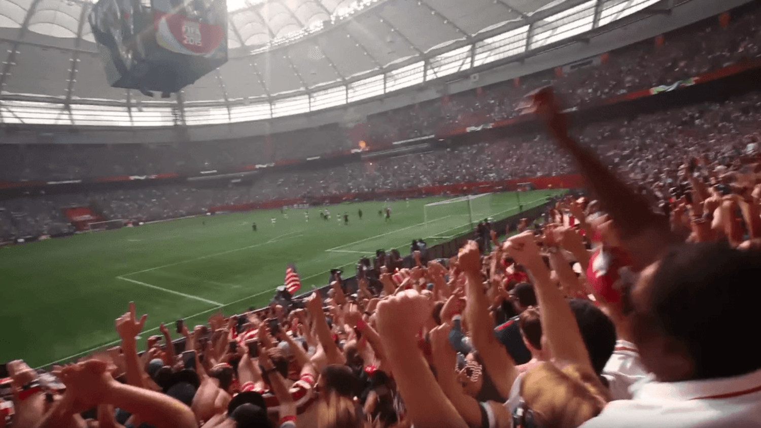 The Rail: Rescuing Clubs, Europa League Adventures and the Women's World Cup