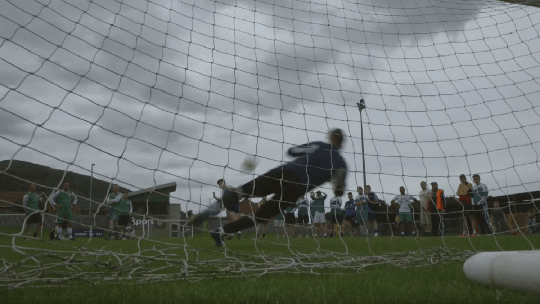 The Rail #6: Discrimination in Football