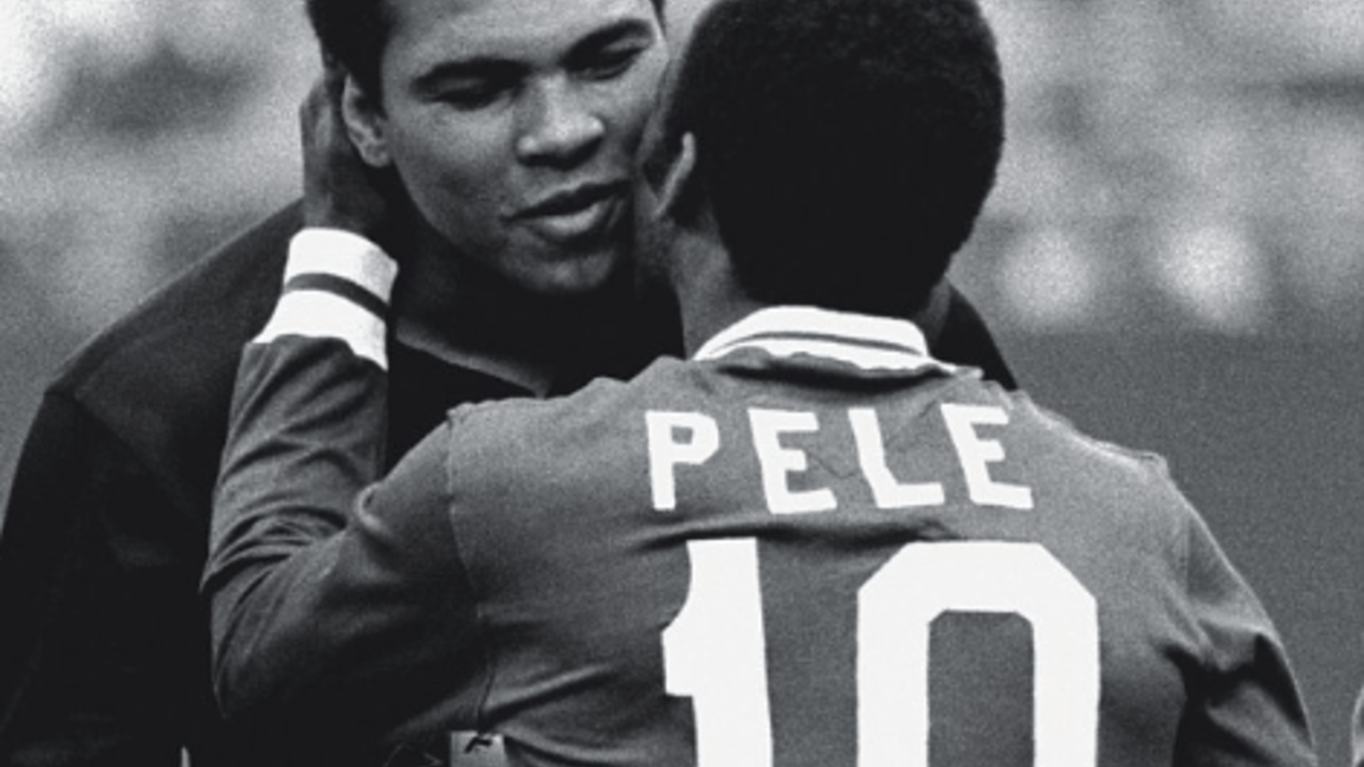 PELE AND HIS SECRET LOVERS