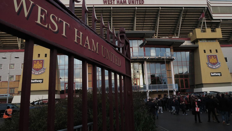 West Ham's Emotional Farewell To The Boleyn Ground
