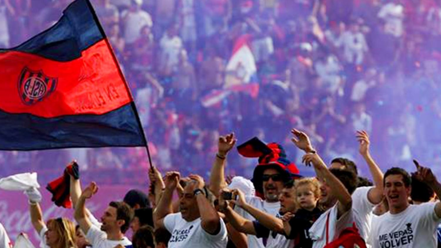 The 40 Year Fight Against Football Exile in San Lorenzo