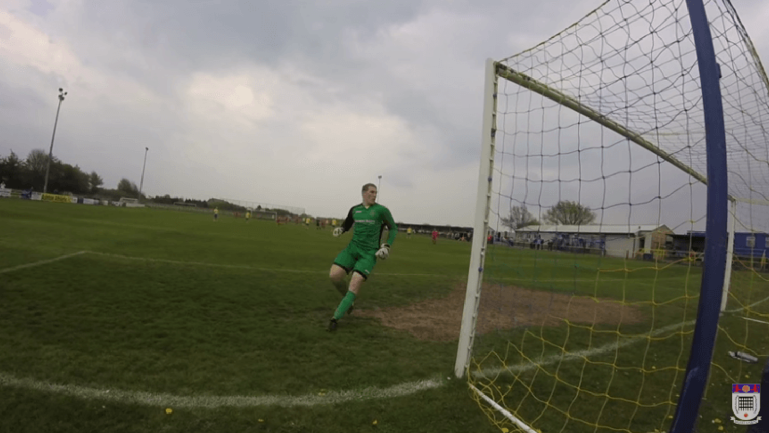 Goal of the Season Disallowed in Non-League For The Craziest Reason Ever...