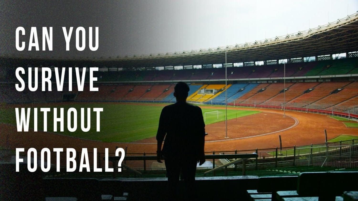 A year without the Beautiful Game: Indonesia struggle for Football