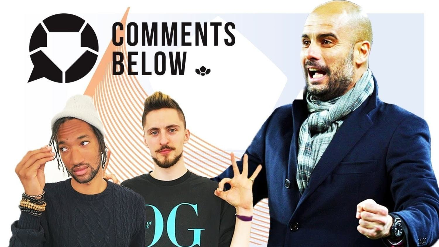 Have Man City blown Champions League football for Guardiola?