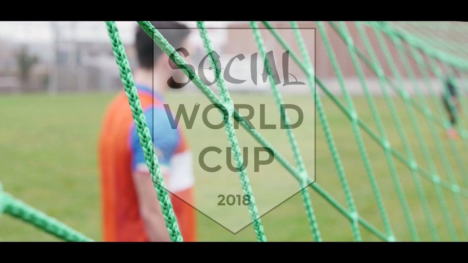 Introducing the Social World Cup!