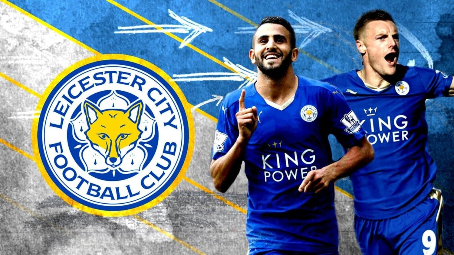 How Leicester City turned into Premier League Title Challengers