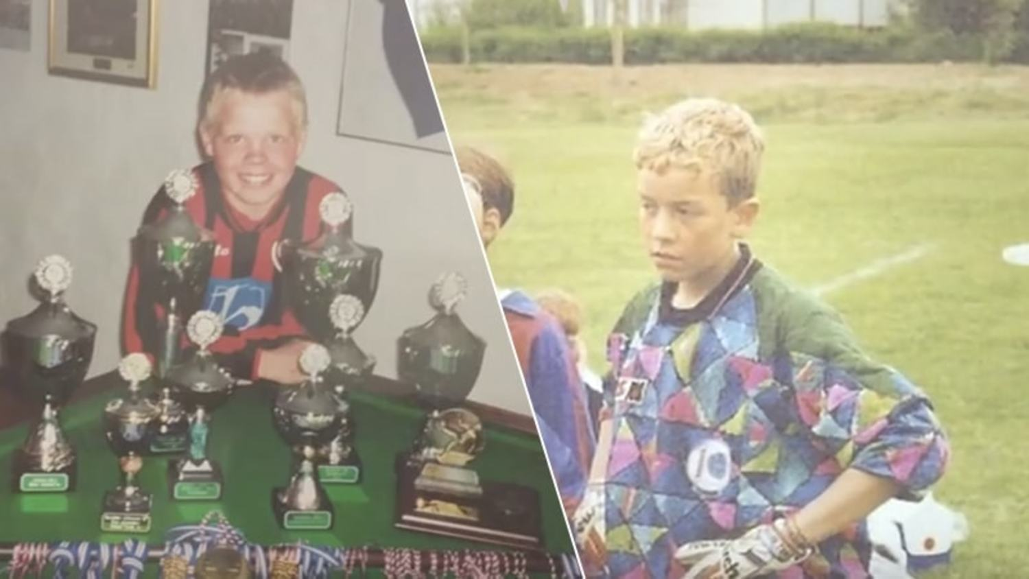 Iceland Release Euro 2016 Promo Video Featuring Their Stars as Youngsters