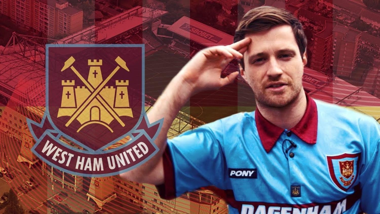 Why I Love West Ham - Spencer FC