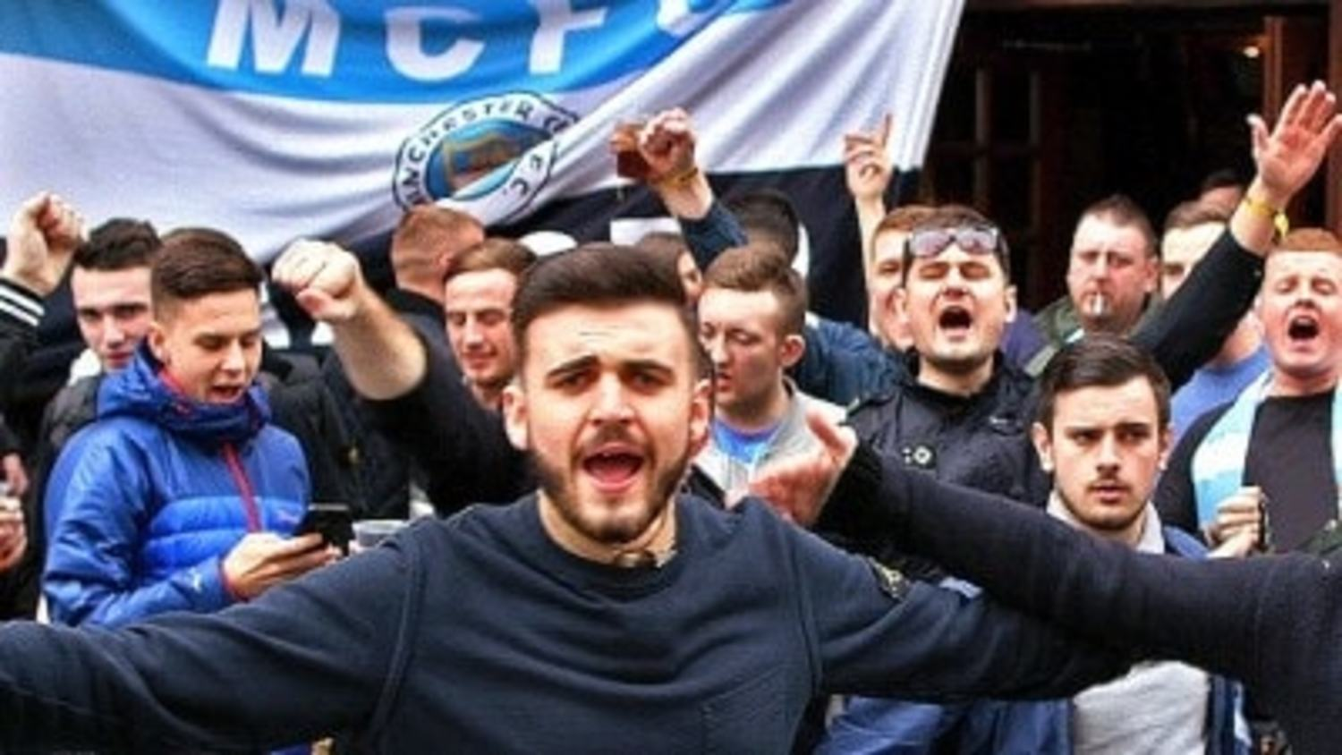 Plastic fans? This is why you are wrong about Man City: Man City vs Real Madrid UCL Away Days