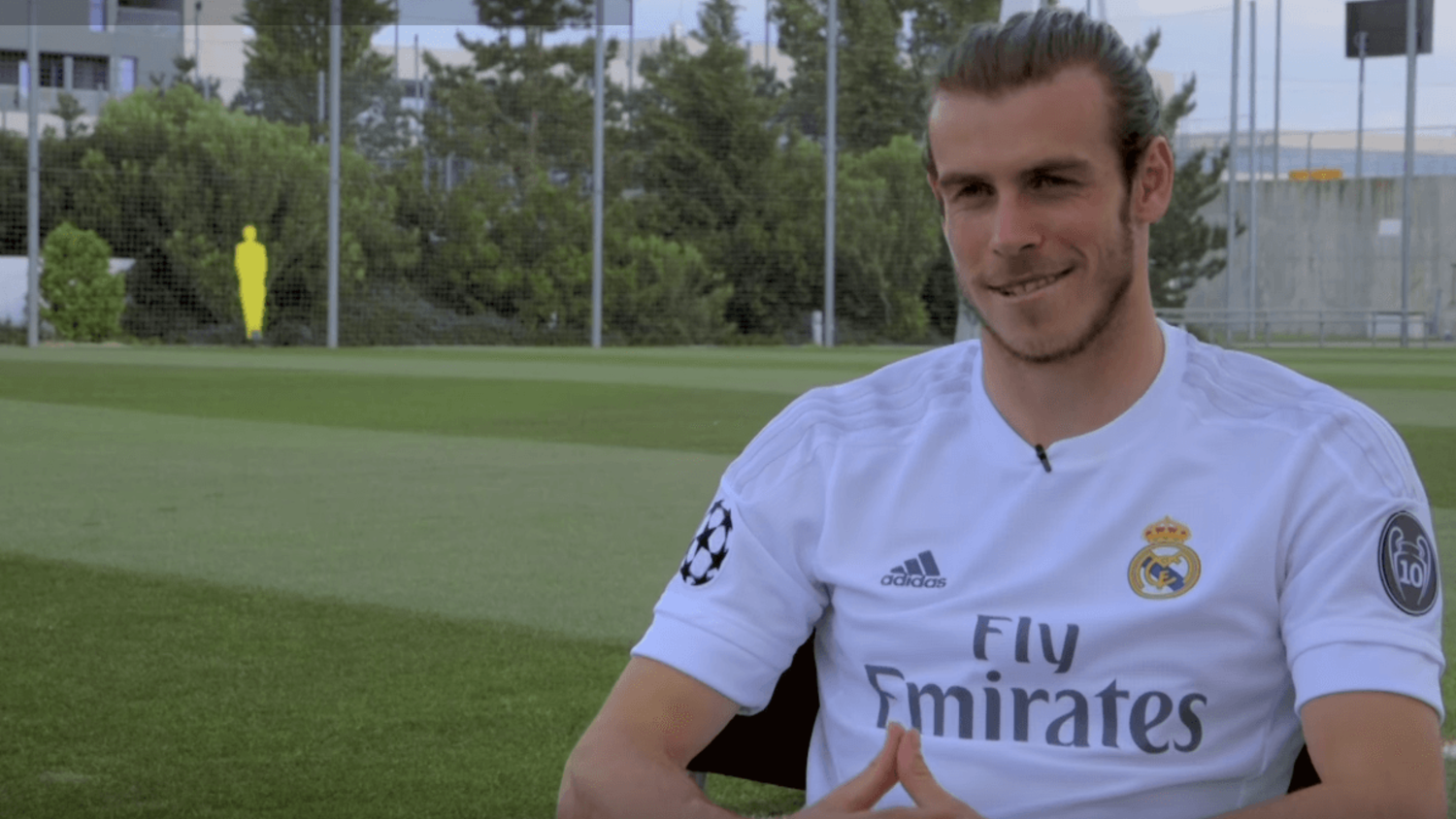 Exclusive Gareth Bale Interview: Top 5 Champions League Moments