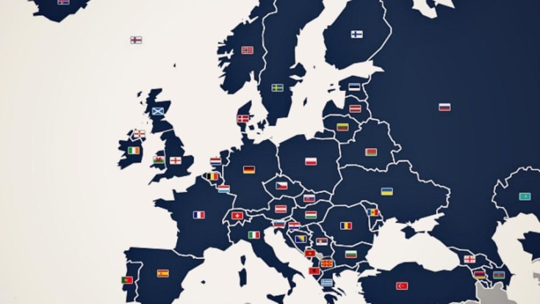Europe's Least Competitive Leagues