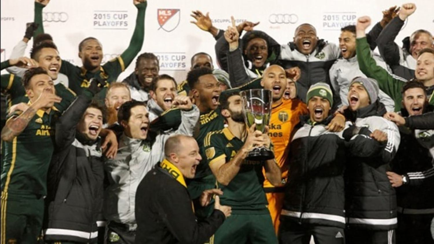 Twitter Reacts to Thrilling MLS Cup!