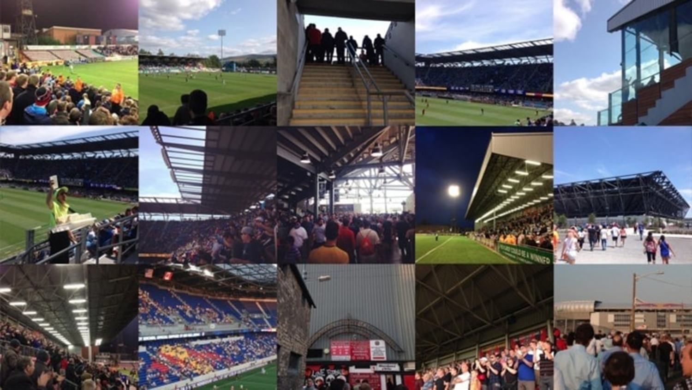 Leagues Apart – Major League Soccer and League of Ireland