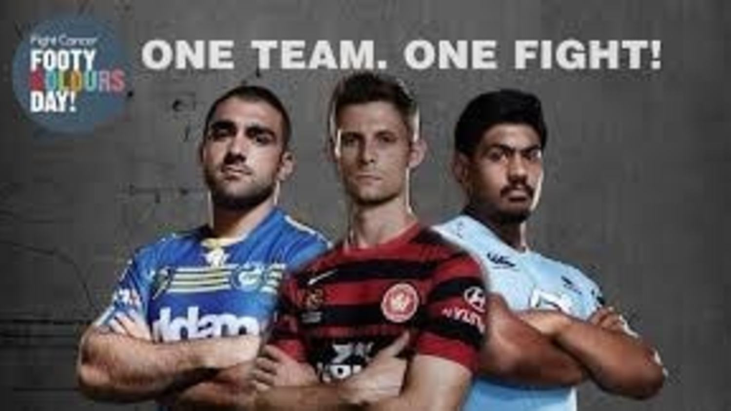 Australia: Football Community Unites to Fight Cancer