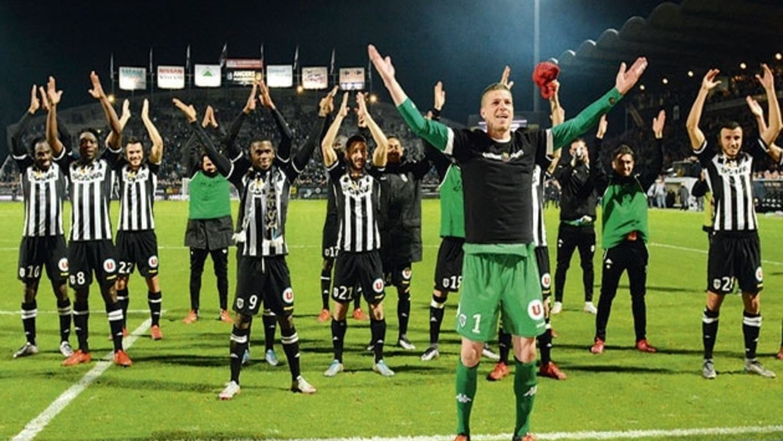 Forget PSG, Minnows are season's big news