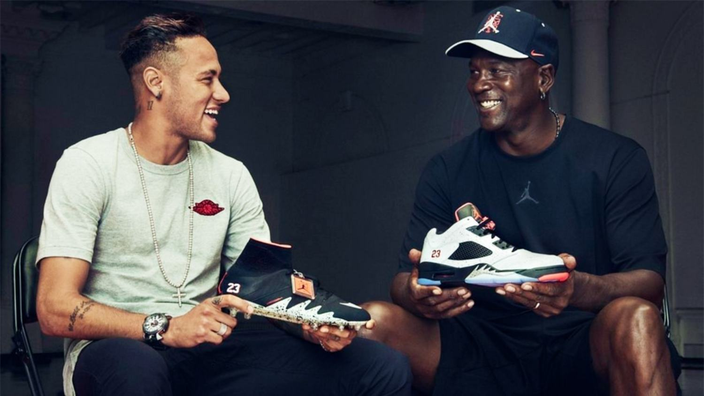 Nike Release Incredible Neymar x Air Jordan Boot Collection