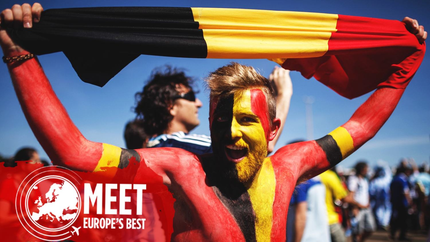 Where is the Party? Here is the Party! | Meet Europe's Best