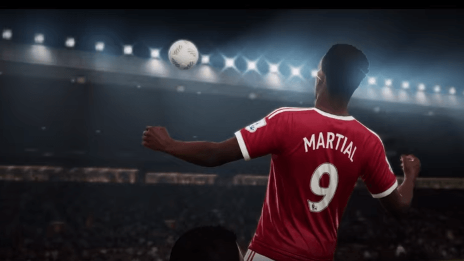 FIFA 17 'Football Has Changed' Reveal Trailer Released