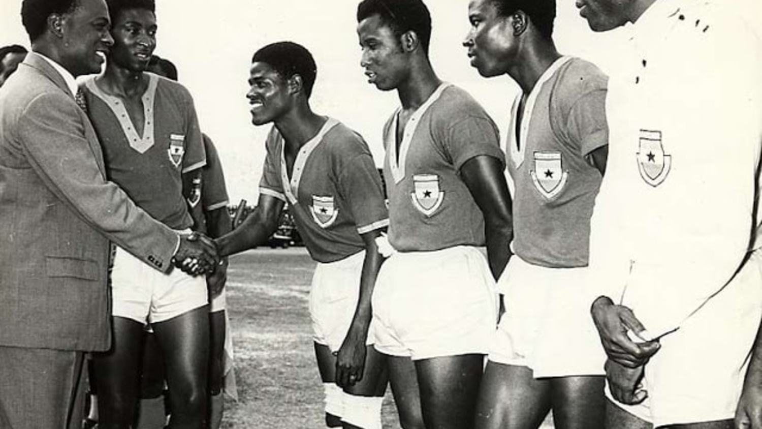 Nkrumah and the Nsoromma